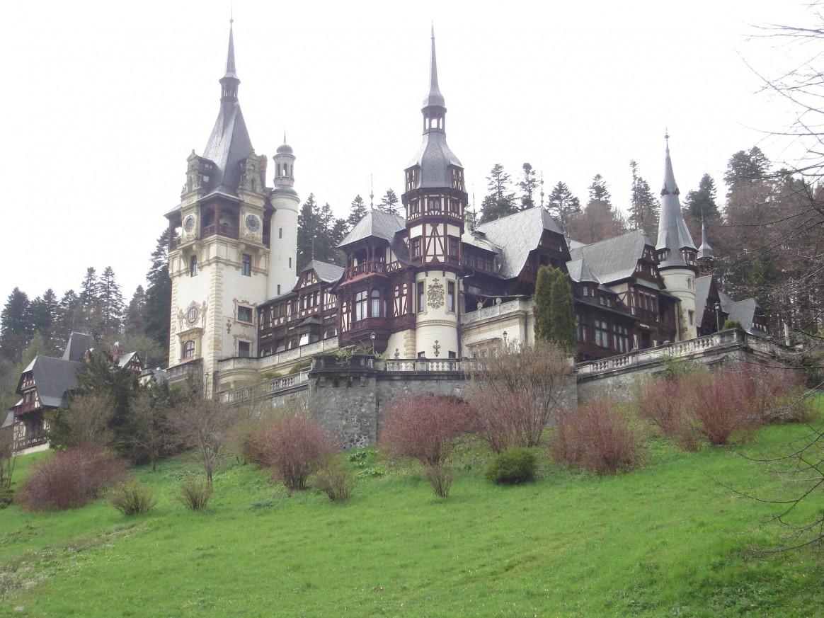 Уикенд в Румъния