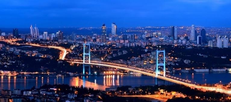 Икономичен уикенд до Истанбул