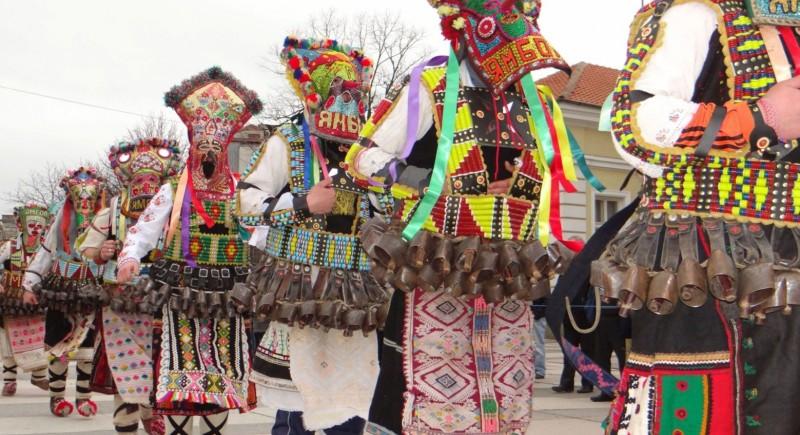 Маскараден фестивал