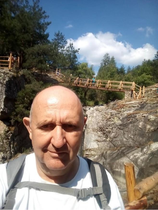Приключения в Родопите.Екопътеки и водопади.