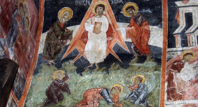 По Великден - вяра, традиция, минало и настояще.