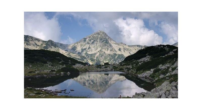 Муратов връх-най-величествения връх на Пирин