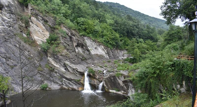 Елена - красота, чист планински въздух и прекрасна  природа