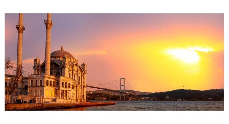 Нова Година в Истанбул хотел 2/3* с Гала вечеря по избор