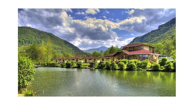 Планински и селски туризъм.