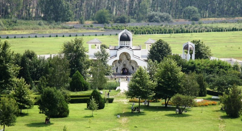 Българските  свети места