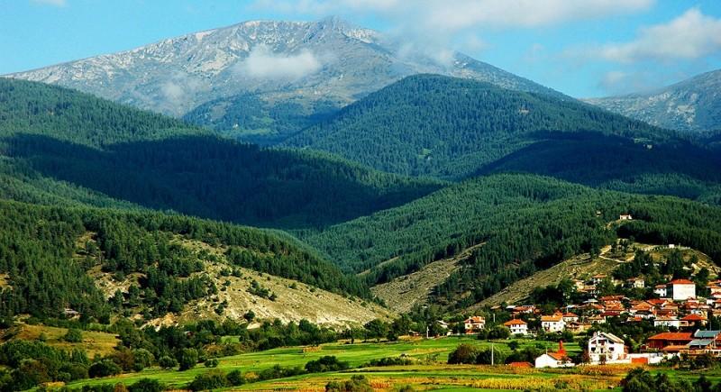 Западни Родопи - пътуване в миналото.
