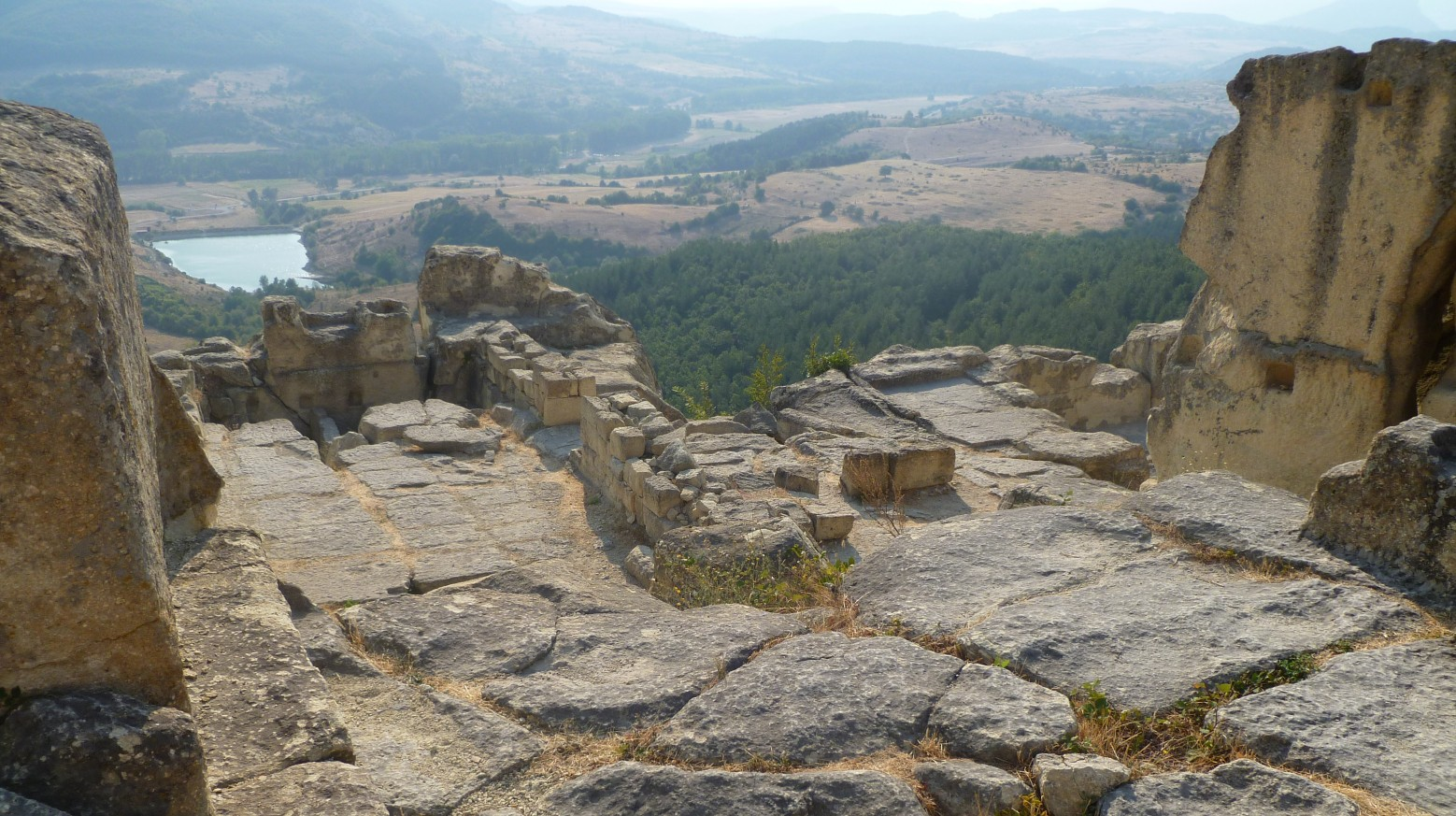 Тракийското наследство на Родопите
