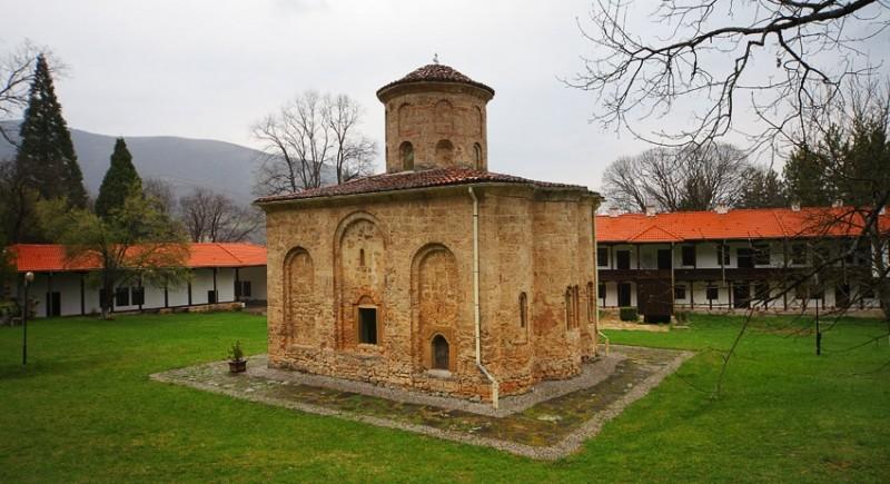 Кюстендил-древен, модерен, очарователен