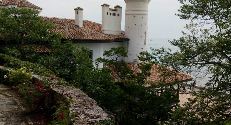 Красотата на Северното черноморие