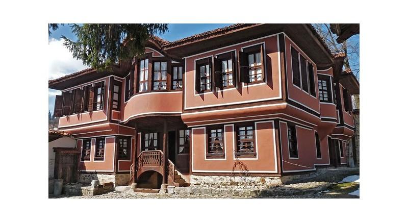 Екскурзия до гр. Копривщица – едно място с история и дух, и покоряване на връх Богдан