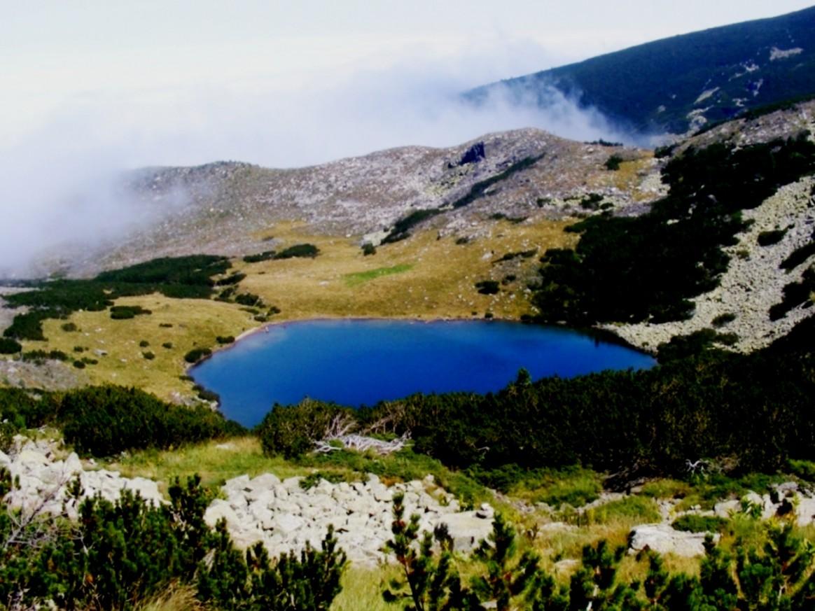 ЦПШ Мальовица-Йончево езеро-Страшното езеро и още...