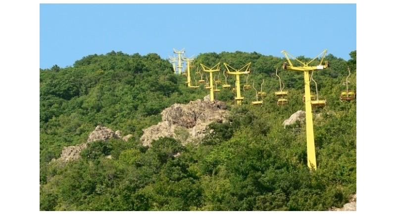 Парк Сините камъни и местност Карандила