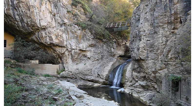 Приключение в Стара планина. Местност Узана, хижа Мазалат и масива Триглав.