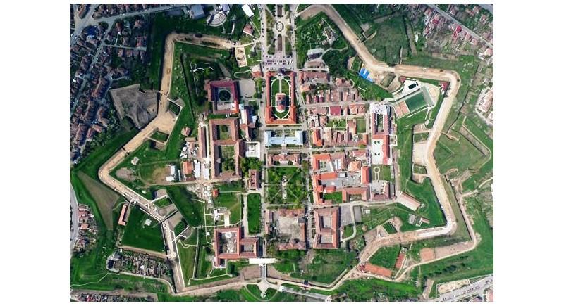 До сърцето на Трансилвания - Сибиу, Алба Юлия, Турда и Клуж-Напока